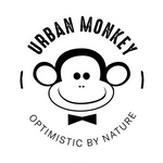 Urban Monkey Logo