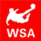 WESTSIDE SOCCER ARENA Logo