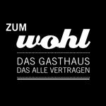 Zum Wohl Wien Logo