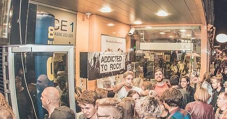 Addicted to Rock Club Gutschein Foto 2