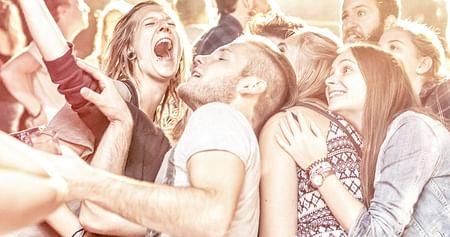 Addicted to Rock Club Gutschein Foto 3