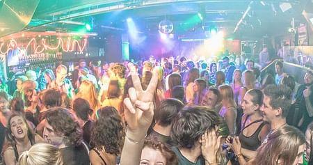 Addicted to Rock Club Gutschein Foto 4