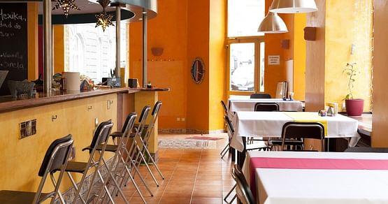 Wenn die Nacht mal wieder lang war und der Kühlschrank leer ist, kannst du deinen Hunger im Al Chile! stillen. Mit unserem Gutschein kommst du in den Genuss von 1+1 gratis typisch mexikanischem Frühstück!