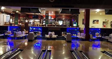 Alpha Bowling Cologne Gutschein Foto 2
