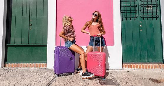 American Tourister Gutschein Foto 1