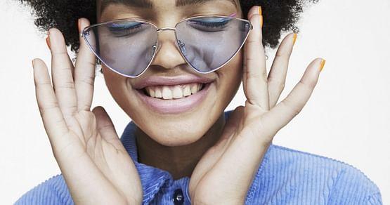ASOS ist nicht nur DER Online-Shop für Fashion, sondern auch die erste Adresse, wenn