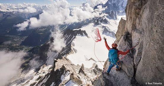 Tiefe Schluchten, steile Hänge und wahre Geschichten - bei der Banff Mountain Film Festival World Tour dreht sich alles um alpines Adrenalin. Mit unserem Banff Mountain Film Festival World Tour Studentenrabatt sparst du 2€ auf die Tickets!