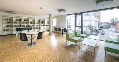 base - homes for students Gutschein Foto 1