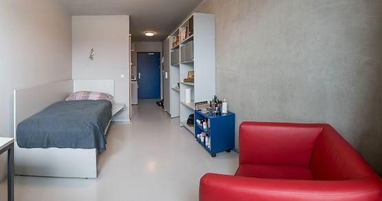 base - homes for students Gutschein Foto 3