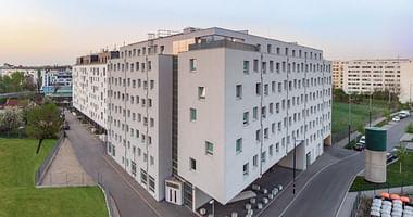 base - homes for students Gutschein Foto 4