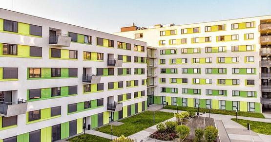 base - homes for students Gutschein Foto 6