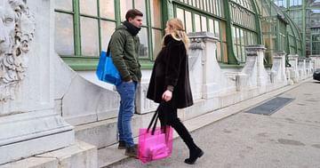 5€ Studentenrabatt auf die Color-Kollektion von myBIBLIOBAG
