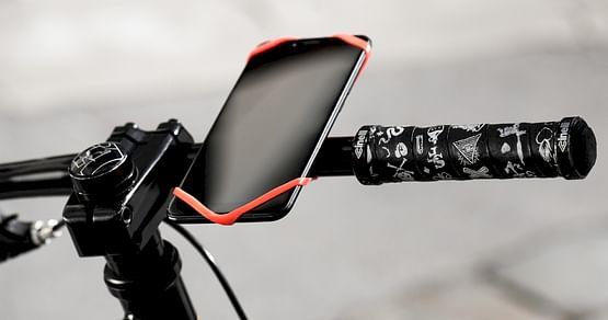 Obfür Stadtfahrten, Mountainbike-Strecken oder Tagestouren mit der Familie – dank unseresBike Citizens Studentenrabattsprofitierst du jetzt vonbis zu -50% auf Finn-Handyhalterungen für dein Fahrrad.