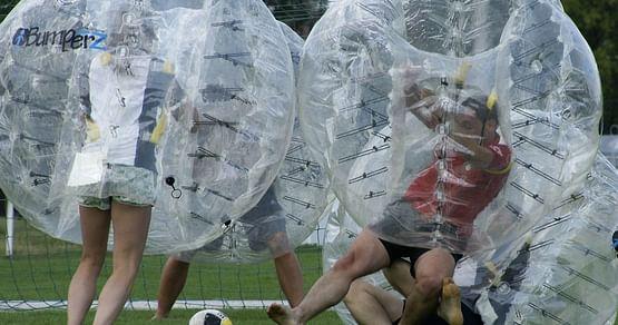 Bubble Sports Gutschein Foto 1