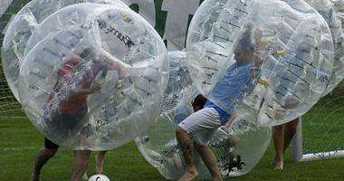 Bubble Sports Gutschein Foto 2