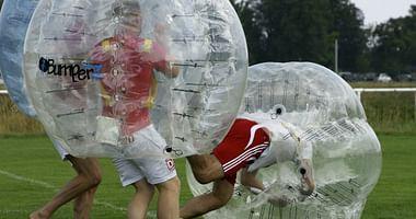 Bubble Sports Gutschein Foto 3
