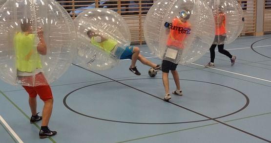 Bubble Sports Gutschein Foto 4