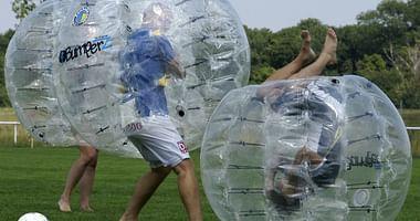 Bubble Sports Gutschein Foto 5