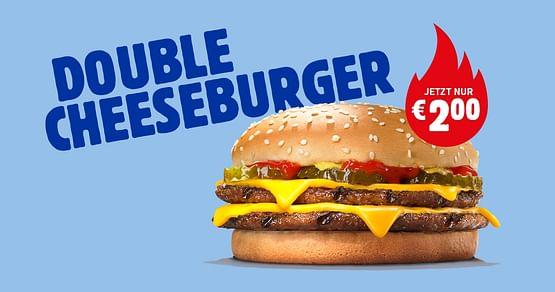 Burger King Gutschein Foto 1