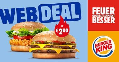 Burger King Gutschein Foto 3