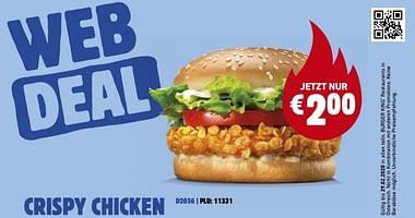 Burger King Gutschein Foto 4