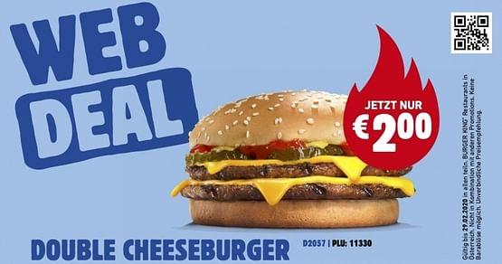 Burger King Gutschein Foto 5
