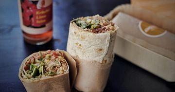 Burrito: That