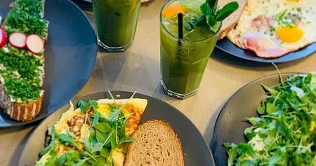 Cafe Deli Noomi Wien Gutschein Foto 2