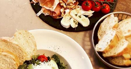 Cafe Deli Noomi Wien Gutschein Foto 3