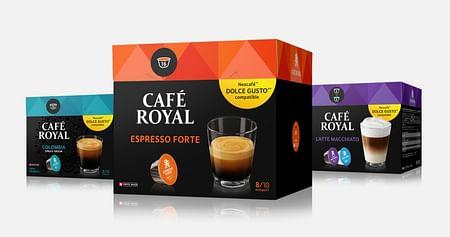 Café Royal Gutschein Foto 2