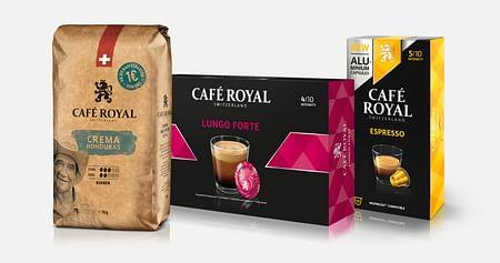 Café Royal Gutschein Foto 3