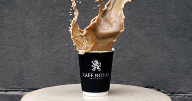 Café Royal Gutschein Foto 7