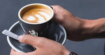 10€ auf Kaffeespezialitäten von Café Royal!