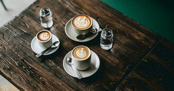 Café Royal Gutschein Foto 1