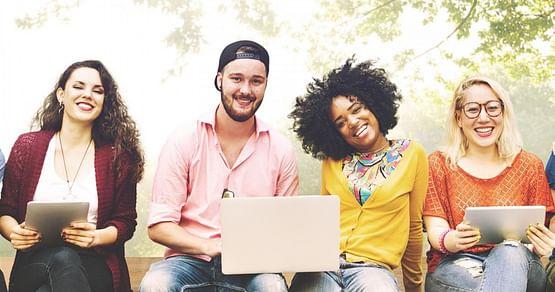 CampusPoint weiß genau, wie wichtig das richtige Notebook für das Studentenleben ist und schenkt dir daher mit unserem CampusPoint Studentenrabatt 10€ Nachlass zusätzlich auf alle Notebooks im Sortiment, die bereits bis zu -30% rabattiert sind!
