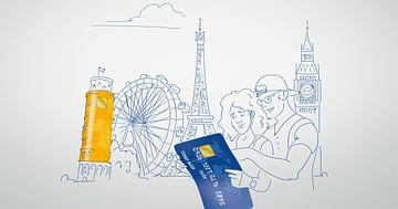 25€ Erstausstellungsbonus + 1 Jahr gratis* Kreditkarte bei card complete