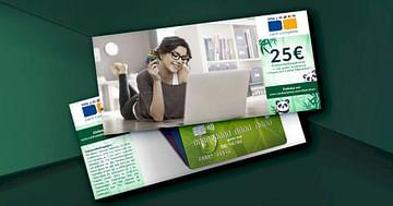 Mit card complete 2.000€ Stipendium gewinnen!