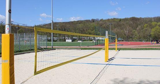 Sportzentrum Marswiese Gutschein Foto 3