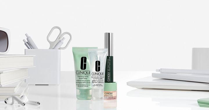 -25% auf Kosmetikprodukte