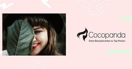Cocopanda hat sich ganz der Schönheit und deinem Wohlbefinden gewidmet. Dank unserem Cocopanda Studentenrabatt profitierst du jetzt von 10€ Ersparnis auf alles im Onlineshop!
