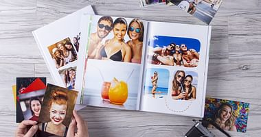 Hobbyfotografen aufgepasst! Lass deiner Kreativität freien Lauf und gestalte dein individuelles Fotobuch bei Colorland.Mit unserem Colorland Studentenrabatt bekommst du jetzt 80% Studentenrabatt auf Fotobücher!