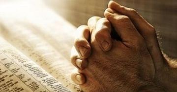 Viel besser als beten!