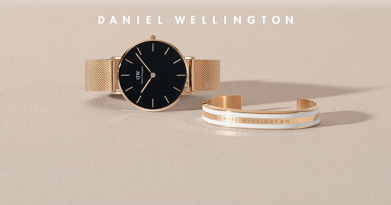 Deine Daniel Wellington zum Studentenpreis.