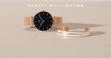 Gönn dir deine Daniel Wellington.