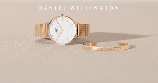 Daniel Wellington Gutschein Foto 1