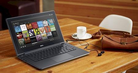 Du suchst den idealen Laptop oder PC für dein Studium? Dann haben wir was für dich: Mit unserem Dell Studentenrabatt holst du dir einNotebook oder einen PC aus der Inspiron-Reihe 5% günstiger!