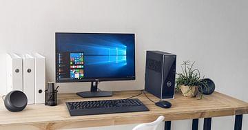Die ultimative Benutzererfahrung powered by Dell!