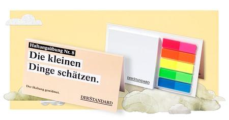 DER STANDARD Gutschein Foto 2