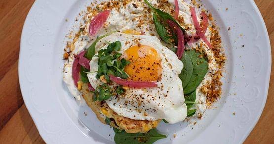 Café Restaurant HALLE Wien Gutschein Foto 3
