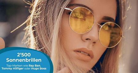 Der Sommer kann kommen! Mit unseremdiscountlens Studentenrabatt sicherst du dir jetzt-12% auf deine neue Sonnenbrille! Ob Adidas, D&G oder RayBan – bei discountlens gibt